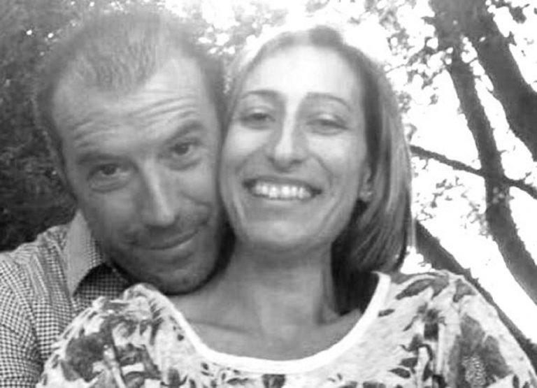 Marito confessa ai carabinieri l'omicidio della moglie