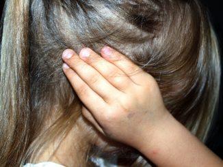 figlia abusata