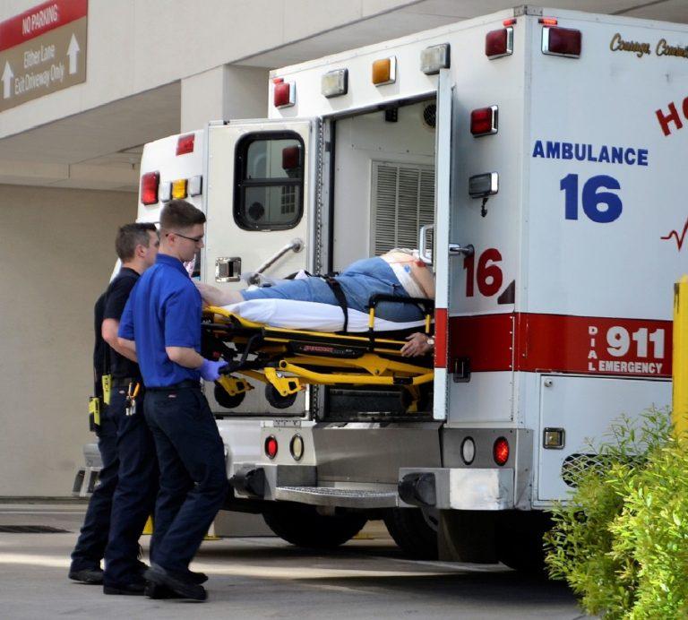 Usa, tossisce sangue a forma di un polmone: morto 36 enne