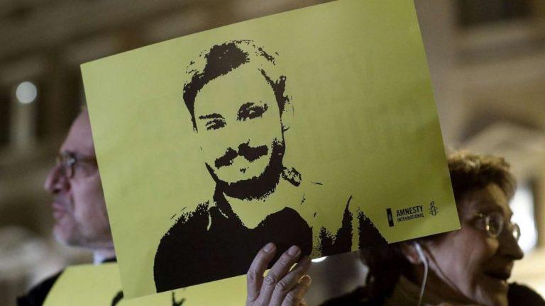 Caso Regeni: anche l'Egitto sospende i rapporti con l'Italia