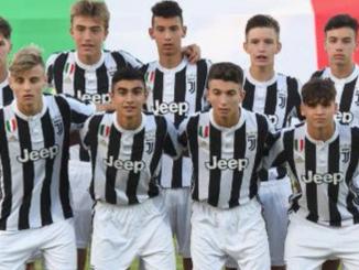 Juventus u15