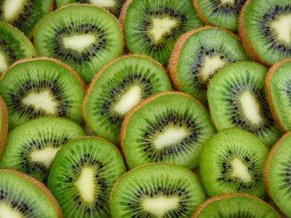 Dieta del kiwi.