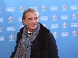 L'Italia di Mancini resta 18.a nel raking Fifa