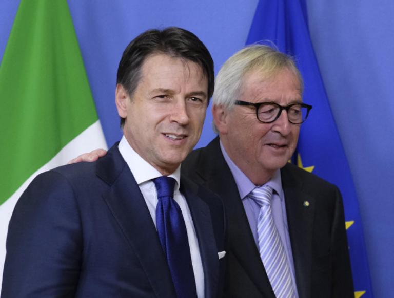 Manovra, accordo Italia-UE: niente procedura d'infrazione