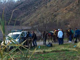 marocco, ragazza trovata decapitata