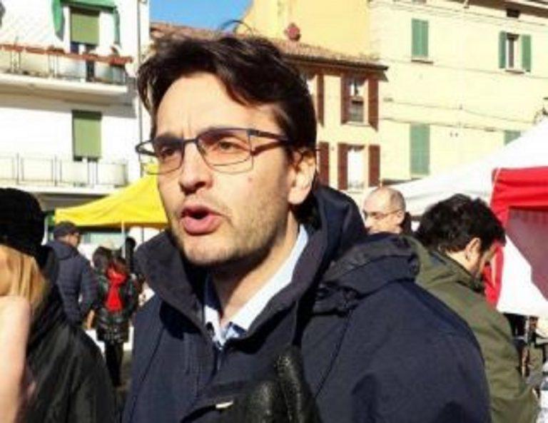 "Matteo Dall'Osso passa a FI: ""M5s umilia i disabili"""