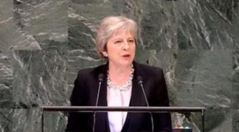"""May fa dietrofront, Ue: """"È libera di revocare la Brexit"""""""