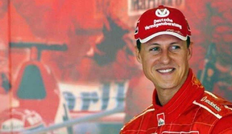 Nuove cure per Michael Schumacher dopo l'incidente