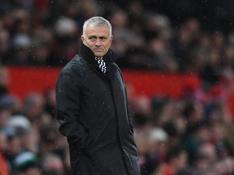 Manchester United-Mourinho, è finita