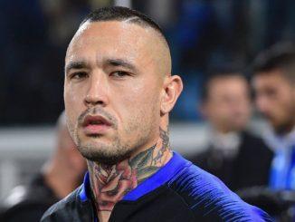 Inter, infortunato Nainggolan