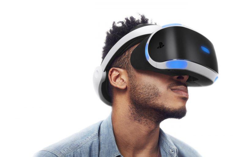 Visori VR.
