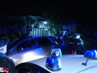 Brindisi, rapina nella notte: coniugi picchiati brutalmente