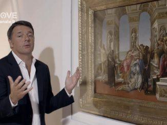 Flop in tv per il programma di Renzi