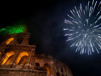 roma capodanno 2019 sicurezza