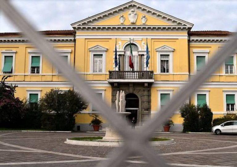 Roma, incendio all'ospedale Spallanzani: morto paziente