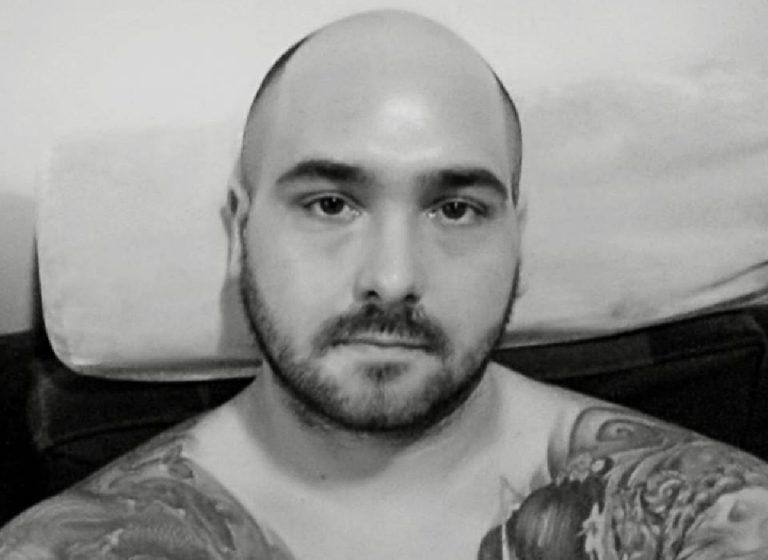 """""""Ho mal di schiena"""" Rudy Perazzolo muore per infarto fulminante"""