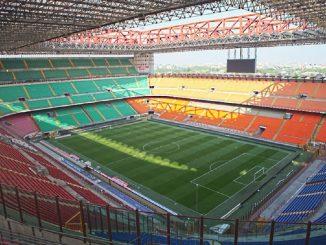 Inter senza tifosi per due partite per i cori razzisti
