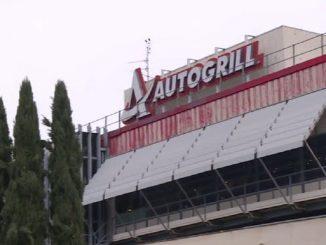 Firenze, scontro tra ultras a un'area di sosta dell'A1