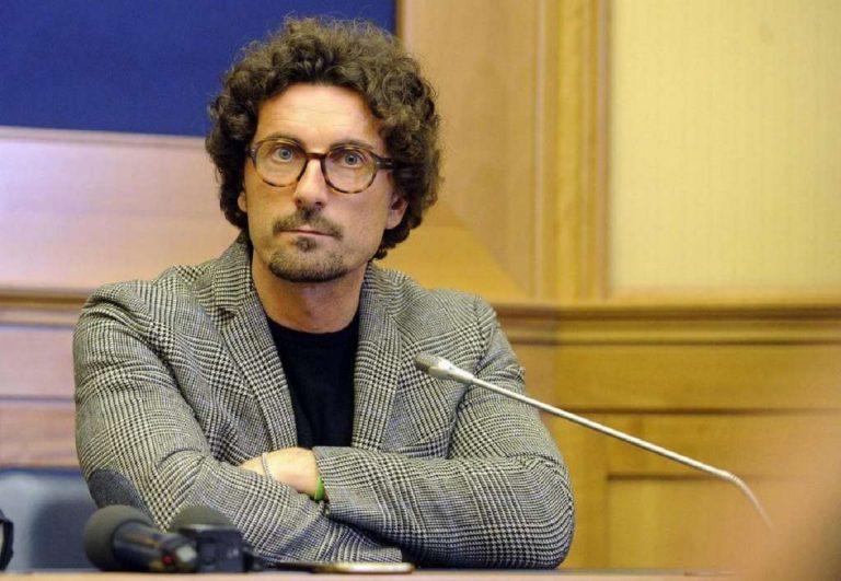 """Toninelli """"Genova tornerà più forte di prima in pochi mesi, al massimo anni"""""""