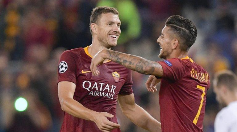 Champions League, Viktoria Plzen-Roma: possibili formazioni