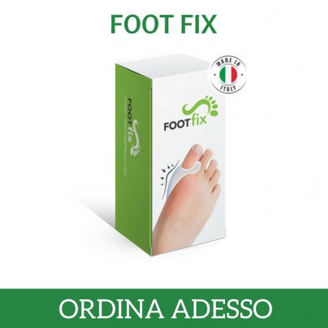FOOT FIX.