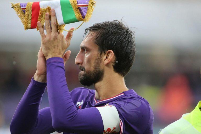 Fiorentina, Astori avrebbe compiuto 32 anni