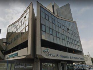 Commissariata Banca Carige, l'intervento della BCE