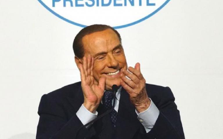 Berlusconi sui migranti della Sea Watch
