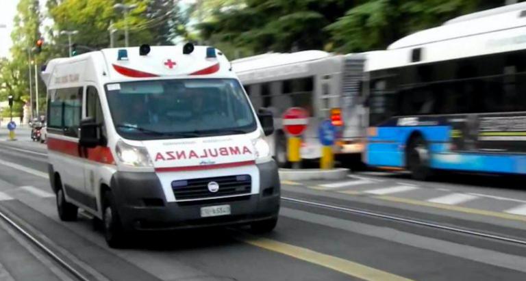 Policlinico Umberto I, ragazza si dà fuoco nello spogliatoio di ematologia