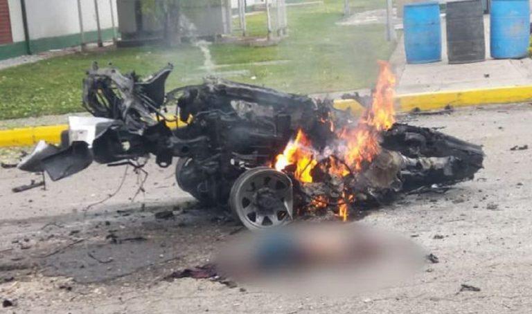 Attentato in Colombia, esplode un'autobomba a Bogotà, 8 morti