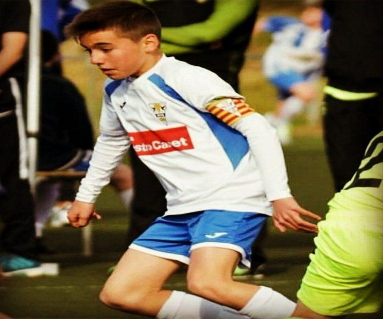 Muore giovane calciatore di 12 anni in Spagna