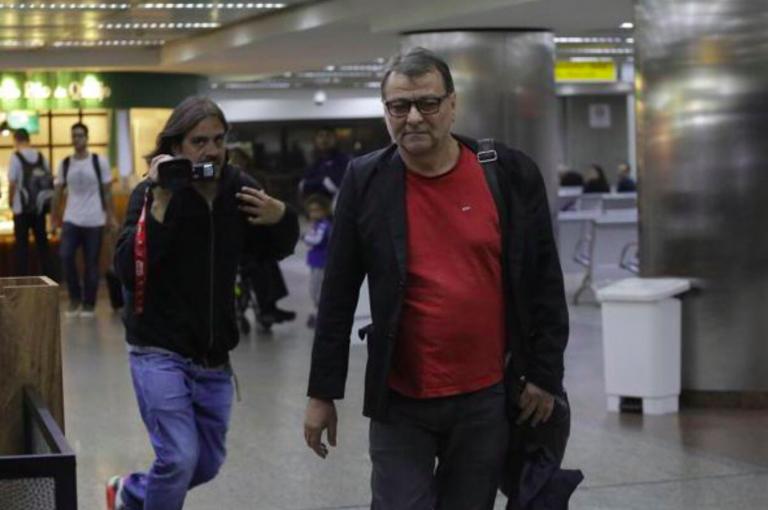 cesare battisti arresto bolivia