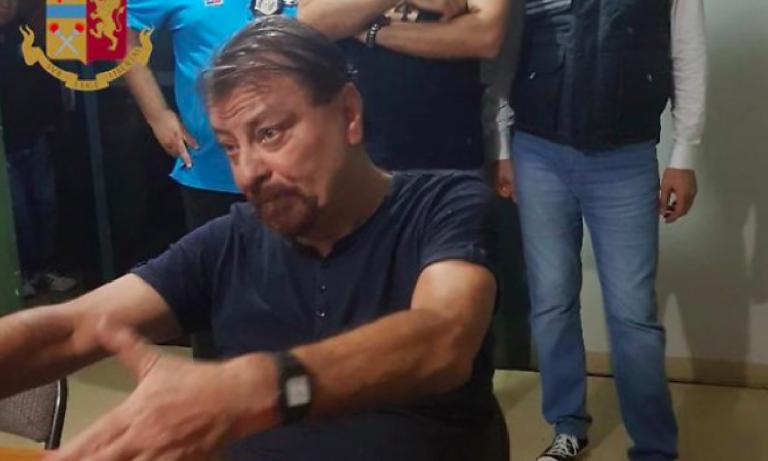 Cesare Battisti, la richiesta in carcere