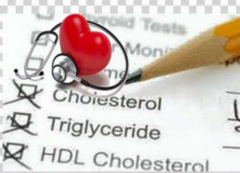 colesterolo hdl