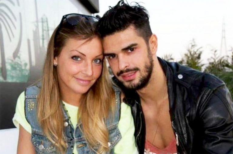 Cristian Galella e Tara