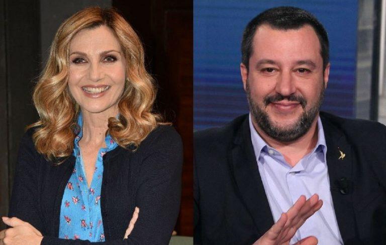 Cuccarini, Salvini
