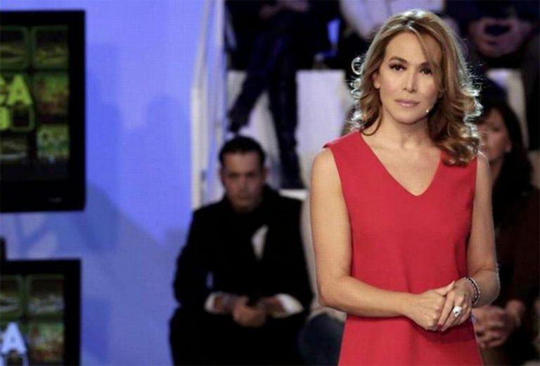Barbara D'Urso a processo per diffamazione