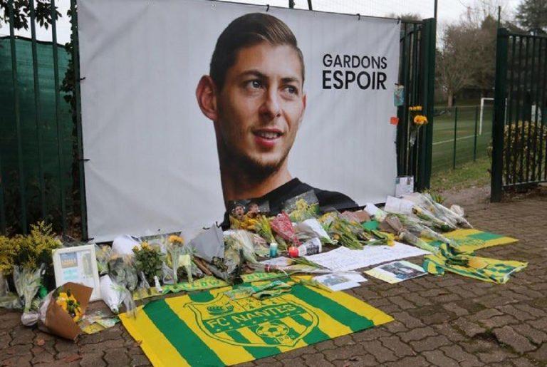 Emiliano Sala scomparso