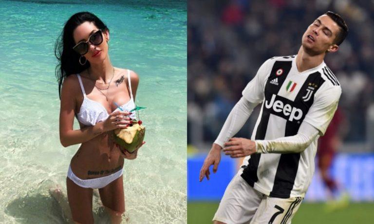 Ronaldo accusato da un'altra ex
