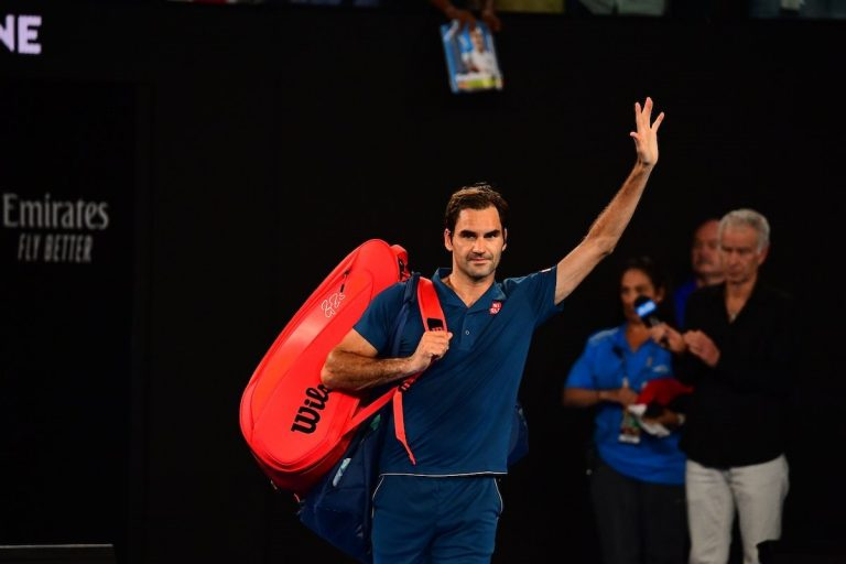 Federer eliminato agli ottavi degli Australian Open