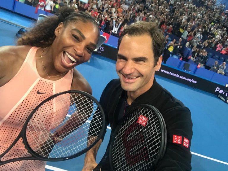 Tennis, i dubbi di Federer: