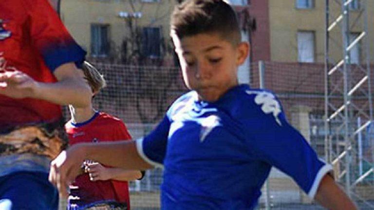 Spagna, salva la vita a un avversario dopo una partita