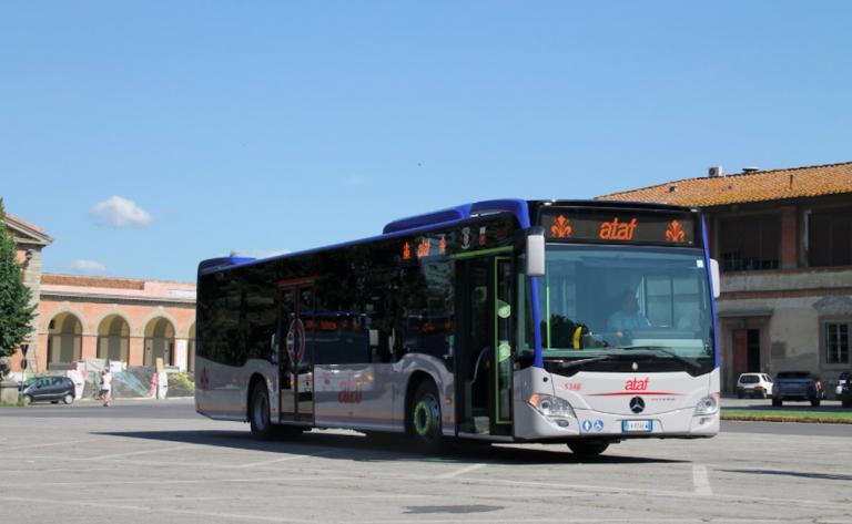 Firenze, marocchina aggredisce autista bus
