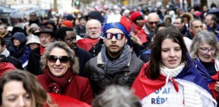 foulard rossi