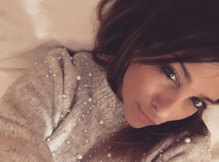 La mamma di Nicolò Zaniolo diventa una star di Instagram