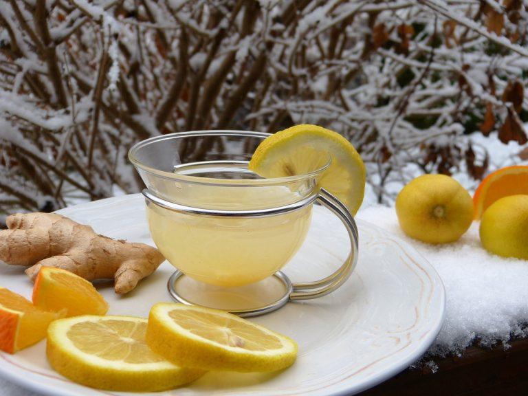 Dieta del limone.