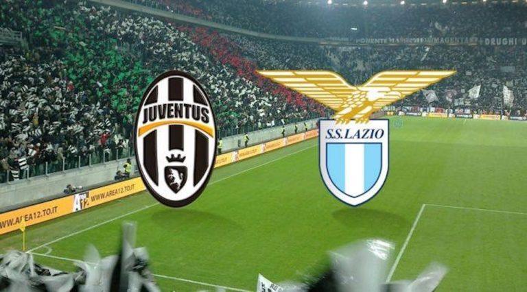 Juve-Lazio