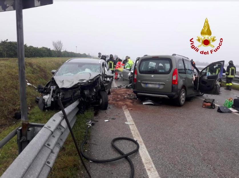 Incidente a Chioggia