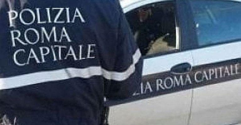 incidenti roma