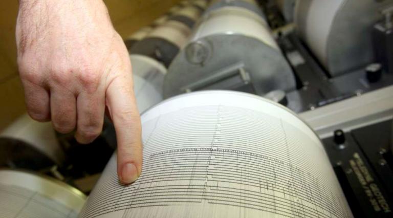 Ternate. Scossa di terremoto di magnitudo 6.6
